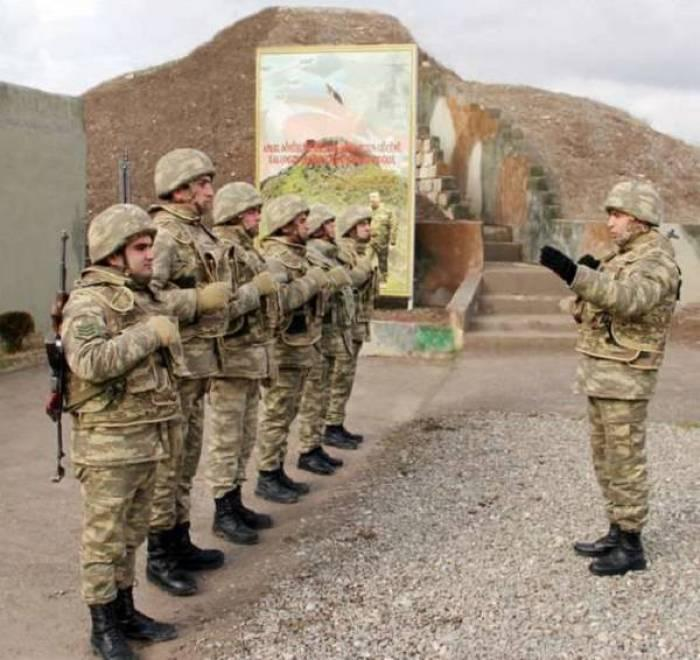 Ադրբեջանցի հիվանդ, տկար զինվորներ, ովքեր գնում են բանակ՝ այլ մարդկանց փոխարեն